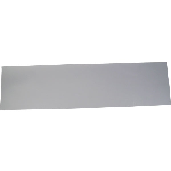 "Extra-Large 12"" x 45"" Cabinet Acrylic Outer Lens Protector"