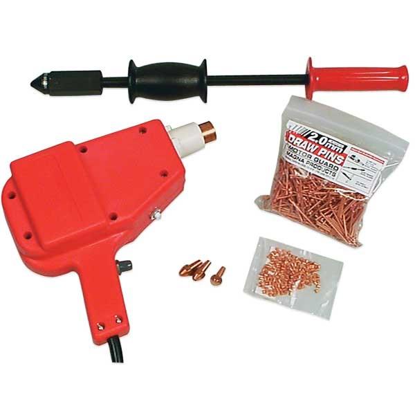 Deluxe Magna-Spot® Stud Gun Weld Kit