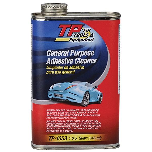 TP Tools® General-Purpose Adhesive Cleaner
