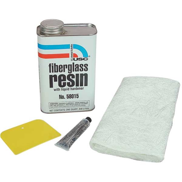 fiberglass repair kit lookup beforebuying