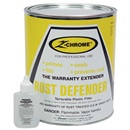 Clausen Z-CHROME™ RUST DEFENDER™ Sprayable Primer-Filler-Sealer, Gal