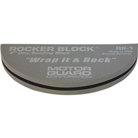 "Motor Guard Rocker Block® 6"" Disc Sanding Block"