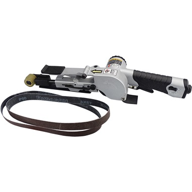 "Onyx by Astro Pneumatic® Air Belt Sander - 13/16"" x 20-1/2"" Belt"