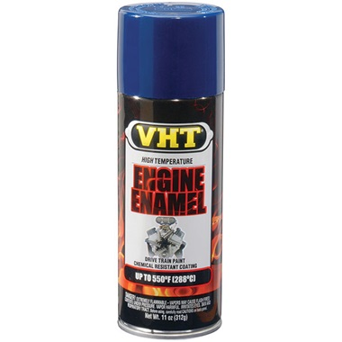 VHT® 550°F Engine Enamel - New Ford Blue, 11 oz