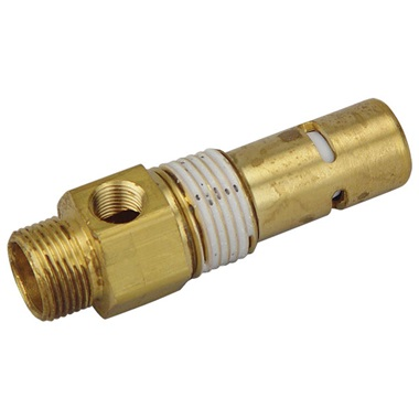"Air Compressor Check Valve - In Tank, 1/2"" Male OD"