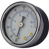 "1/8"" Back Mount Air Line Gauge"