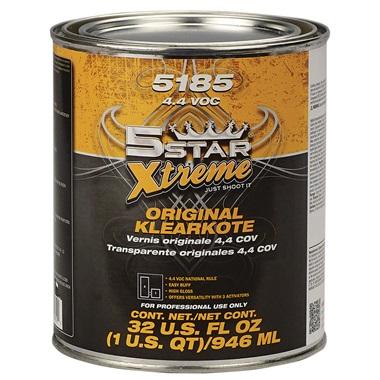 5STAR® Xtreme Original Klearkote