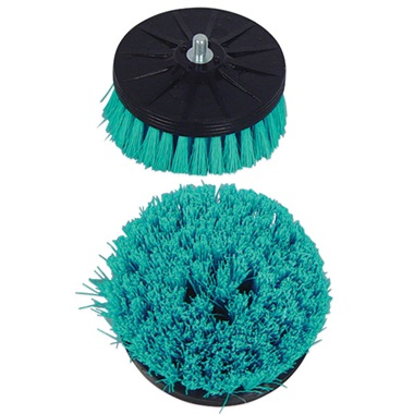Cyclo® Aqua Soft Carpet Brush - 2 Pk