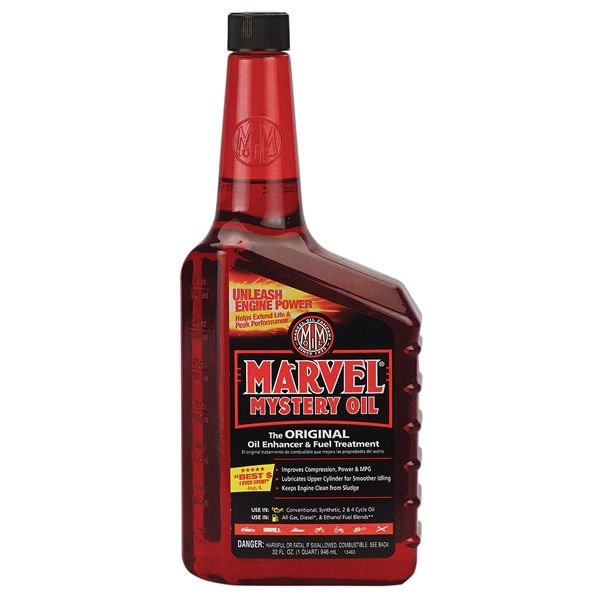Marvel® Mystery Oil