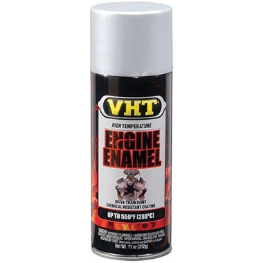 VHT® 550°F Engine Enamel - Nu-Cast™ Aluminum, 11 oz