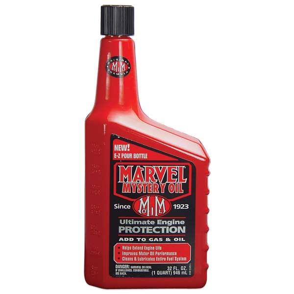 Marvel® Mystery Oil
