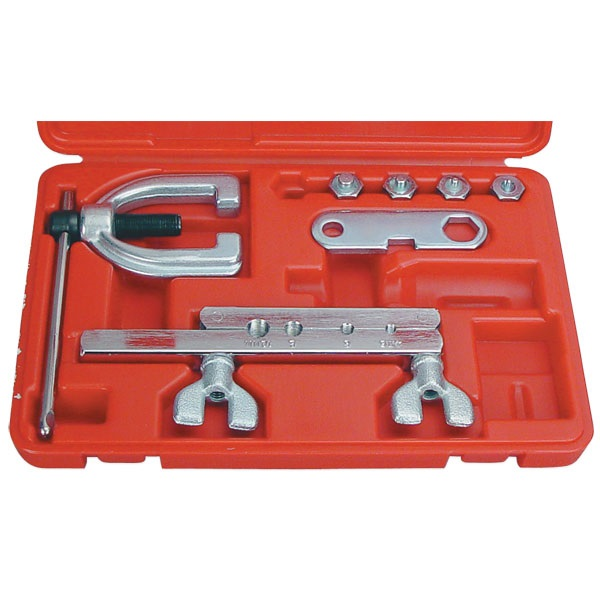 Bubble Flaring Tool Kit