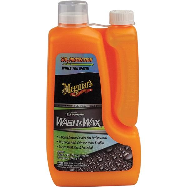 Meguiar's® Hybrid Ceramic Wash & Wax