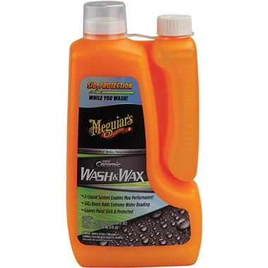 Meguiar's® Hybrid Ceramic Wash & Wax