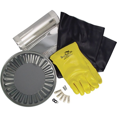 "Standard Cabinet Maintenance Kit - 28""L Gloves"