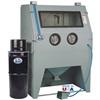 USA 966 Pro Finisher Abrasive Blast Cabinet