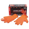 SAS® ASTRO-GRIP™ Disposable Nitrile Work Gloves, Lrg