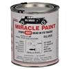 Silver Miracle Paint, Quart