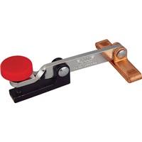 VIM Magnetic Plug Weld Tool