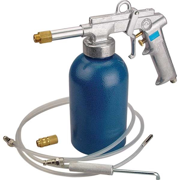 Tp tools rustproofing gun with wand tp tools equipment for Spray gun for oil based paints