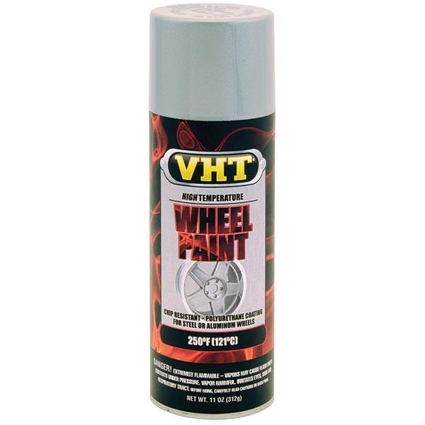 VHT® Wheel Paint - Aluminum, 11 oz